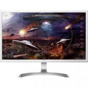 LG Electronics LCD monitor LG Electronics 27UD59-W, 68.6 cm (27 palec),3840 x 2160 px 5 ms, IPS LCD