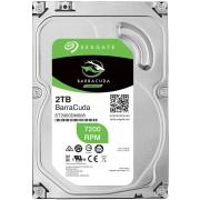"SEAGATE HDD Desktop Barracuda Guardian (3.5""/2TB/SATA 6Gb/s/7200rpm)"