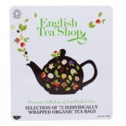 English Tea Shop Luxury Tea Gift Theeblik