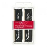 HyperX Kingston HyperX FURY Black DDR3 DIMM 16GB 1600MHz (2x8GB) HX316C10FBK2/16