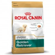 Royal Canin Breed 12 kg Golden Retriever Junior Royal Canin - valpfoder