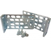 1RU Rack Mount Kit for Cisco 3560-X/3750-X, C3KX-RACK-KIT-19