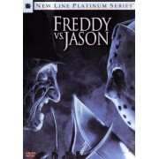 Freddy vs. Jason [2 Discs] [DVD] [2003]