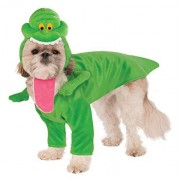 Rubie's Ghostbusters Slimer Dog Costume, Large