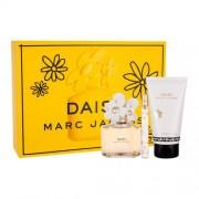 Marc Jacobs Daisy set cadou apa de toaleta 100 ml + lotiune de corp 150 ml + apa de toaleta 10 ml pentru femei