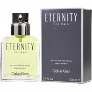 Eternity de Calvin Klein Eau de Toilette 100ml Hombre