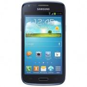 "Samsung Galaxy Core GT-I8260 10,9 cm (4.3"") 4 GB SIM singola Blu, Metallico 1800 mAh"