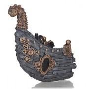 biOrb dekorace vrak lodi