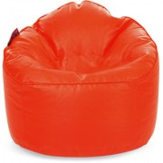 Home Story Modern Mooda Rocker XXL Size Orange Color Cover Only