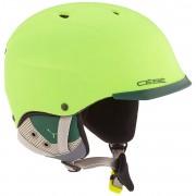 Casca Ski Cebe Contest Visor Ultimate Verde Lime Marime XL 62-64 CM