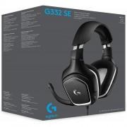 Слушалки Logitech G332 Special Edition (981-000831) Wired
