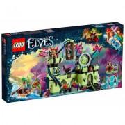 Lego Klocki LEGO Elves Ucieczka z fortecy Króla Goblinów 41188