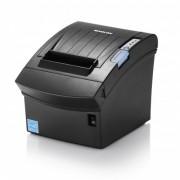 Imprimanta termica Samsung Bixolon SRP-350III, USB, LAN, neagra