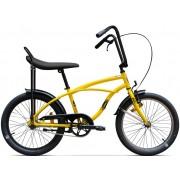 Bicicleta copii Pegas Strada Mini 1v