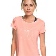 Roxy T-shirt Last Dance Tee Souffle ERJKT03507-MFG0 L