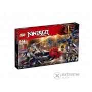 LEGO® Ninjago Killow Contra Samurai X 70642