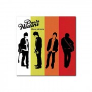 Warner Music Paolo Nutini - These Streets - CD