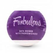 Obsessive Fun - feromonos fürdőbomba (100g)