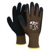 Arbetshandskar bambu Soft Touch (storlek. 11 - XXL)
