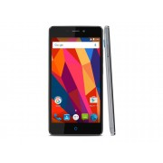 Zte Smartphone ZTE Blade V580 (5.5'' - 2 GB - 16 GB - Gris)