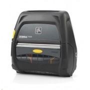 Zebra ZQ520, 8 dots/mm (203 dpi), linerless, display, ZPL, CPCL, USB, BT, Wi-Fi