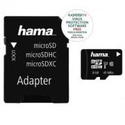 Micro SD 8GB 45Mb/s