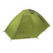 Триместна палатка Husky BIRD 3 GREEN