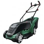 Masina de tuns iarba electrica Bosch Universal Rotak 450 40 Litri 1300W Verde