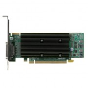 Placa video Matrox, 512MB, GDDR2, DVI, PCI-E