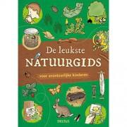 De leukste natuurgids voor avontuurlijke kinderen - Son Tyberg