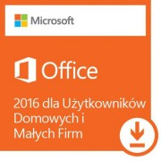 ESD Office Home & Business 2016 Win AllLng EuroZone DwnLd T5D-02316 + EKSPRESOWA WYSY?KA W 24H