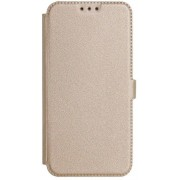 Smart Pocket Case (iPhone Xr) - Guld