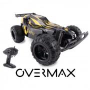 Overmax auto na daljinsko upravljanje, 25km/h, ovjes, domet 100m, 21*13cm X-RALLY