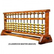 Classroom Master Abacus Wooden