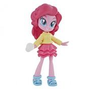 My Little Pony Equestria Girls - Mini papusa Pinkie Pie