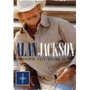 Alan Jackson - Greatest Hits Volume II - Part 1 (0828765450997) (1 DVD)