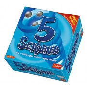 Trefl Gra Rodzinna 5 Sekund Edycja Specjalna