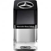 Mercedes Benz Perfume Men's fragrances Select Eau de Toilette Spray 100 ml