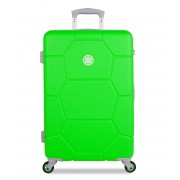 SUITSUIT Koffers Caretta Suitcase 24 inch Spinner Groen