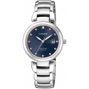 Citizen Eco-Drive Super Titanium EW2500-88L
