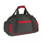 Geanta sport Dome Black Red