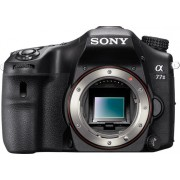 SONY Alpha 77 Mark II Corpo Preto