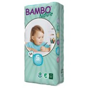 BAMBO Pelene Nature 5 Junior 12-22 kg a54