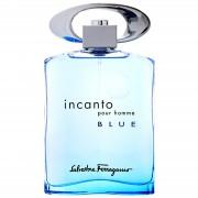 Salvatore Ferragamo Incanto Blue 100ml Eau de Toilette