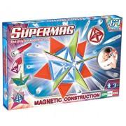Supermag Trendy - Set constructie 67 piese