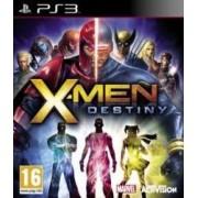 X-Men Destiny PlayStation 3