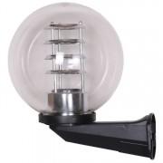 Techno Bol lamp Bolano 25cm. muur NFB25HMR