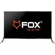 """Televizor TV 43"""" ULED Fox 43ULE862, 1920x1080 (Full HD),HDMI,USB, T2 tuner"""