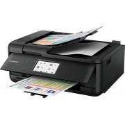 Canon PIXMA TR8550 fax a4 5ink 15 10ipm 250ff duplex dadf 35ff usb2.0 lan wi-fi google cloud print e apple airprint