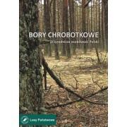 Bory chrobotkowe - przyrodnicza osobliwość Polski - DVD